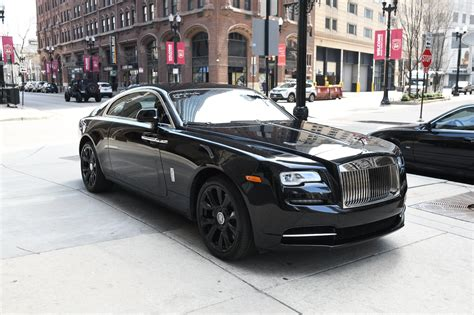 Used rolls royce for sale in kuwait. For sale : 2017 ROLLS-ROYCE WRAITH - Chicago Exotic Car ...