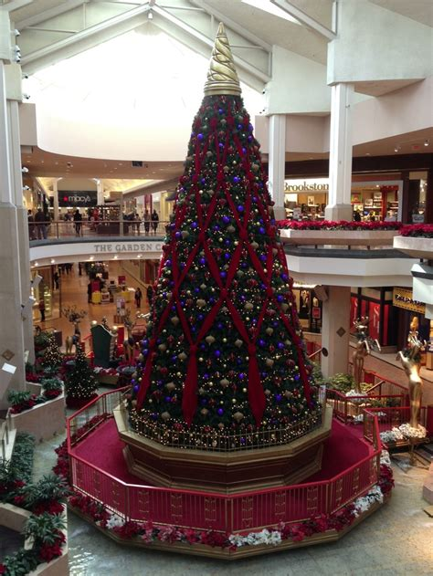 2012 christmas tree st louis galleria other obsessions