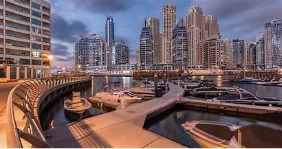 Dubai 4k Ultra Marina Wallpapers Singapore Atlantis