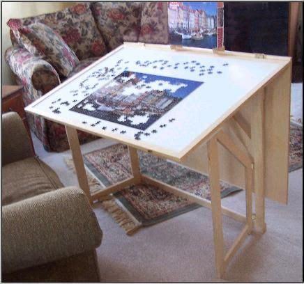 puzzle table puzzle table jigsaw puzzle table puzzle