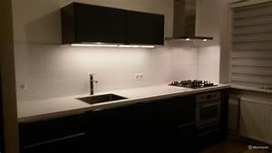 Tischdecke 3 Meter Lang : plaatsen van ikea keuken rechte keuken werkspot ~ Frokenaadalensverden.com Haus und Dekorationen