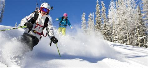 ski vacation travel agent in rowlett snow skiing vacation