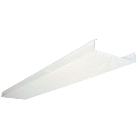 Fluorescent Bathroom Lighting Fixtures by 4 Ft Fluorescent Light Fixture Home Depot Davehayes Org