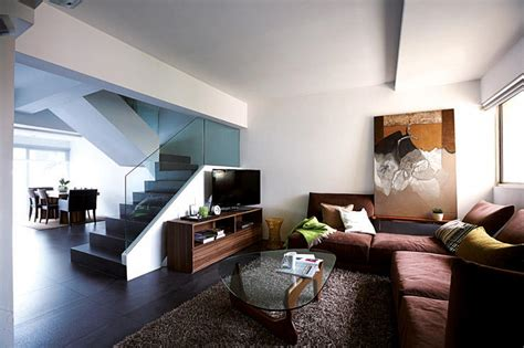 House Tour Effective Use Of Neutral, Earthy Palette In