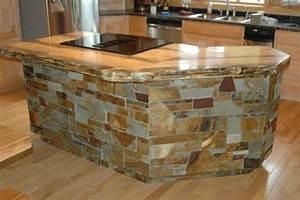 Custom Log Kitchen & Dining