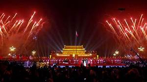 It's Golden Week in China - Outside The Box - A Blog of ...