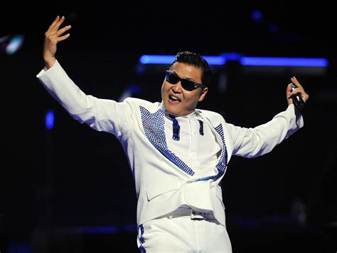 Gangnam Style's Psy Just Filmed A Super Bowl Ad