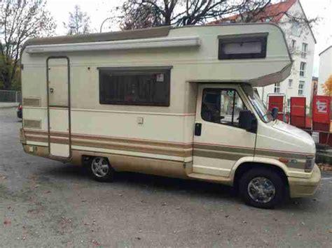 fiat ducato wohnmobil gebraucht wohnmobil fiat ducato dethleffs globetrotter a wohnwagen wohnmobile