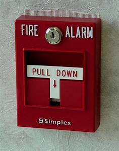 The Alarm Device Clipart