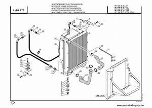 Manitou Mt Series Parts Manual Pdf