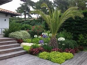 jardin paysager pour particulier et jardinage a bordeaux With photos amenagement jardin paysager 3 amenagement paysager amenagement de jardin loire et