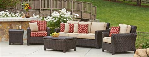 Wicker Outdoor Patio Furniture  Patio Barn  Nh, Ma