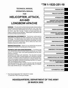 Us Army Apache Longbow Ah