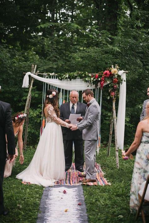 25 best ideas about bohemian weddings on