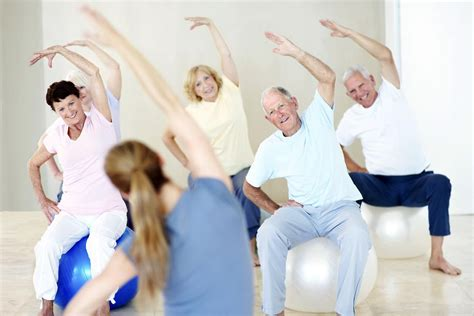 is pilates exercise for seniors