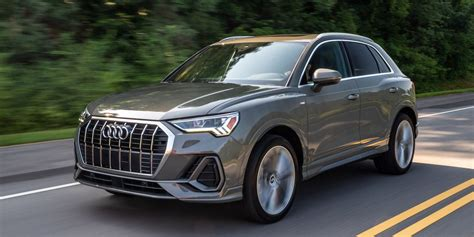 We didn't hold anything back when it came to pushing the boundaries. 2021 Audi Q3 Review, Pricing, and Specs