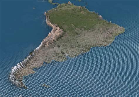 Dienvidamerika - clickAcity
