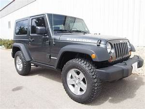 Buy Used 2010 Jeep Wrangler Rubicon 4wd Sport Utility 2