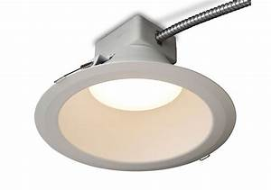 Discontinued   Ge Led Downlights Lumination Rx Series 8