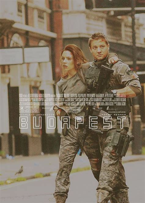 Budapest Beautiful Edit Want This Movie Much
