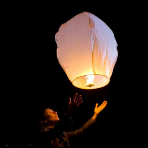 buy wholesale flying sky lanterns from china flying sky lanterns