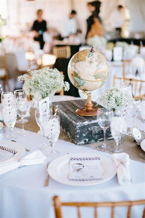deco table mariage un mariage autour du monde save the deco