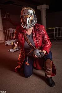 Starlord Art and COSPLAY ~ ToyLab