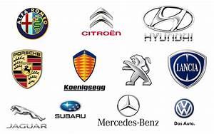 car brands names