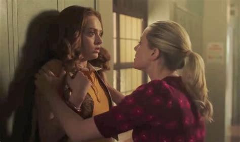riverdale season  episode  release date    return tv radio showbiz tv