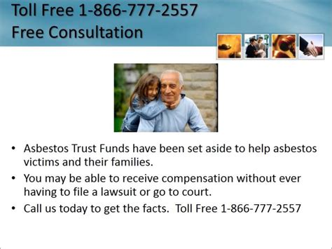 asbestos lawsuit lung cancer