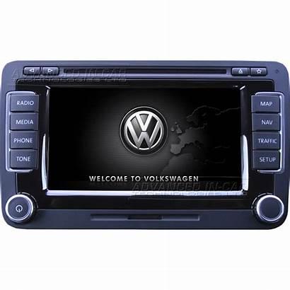 Rns 510 Volkswagen Navigation Nav Vw System