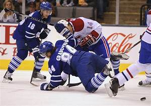 Leafs continue hot streak with win against Canadiens | The ...
