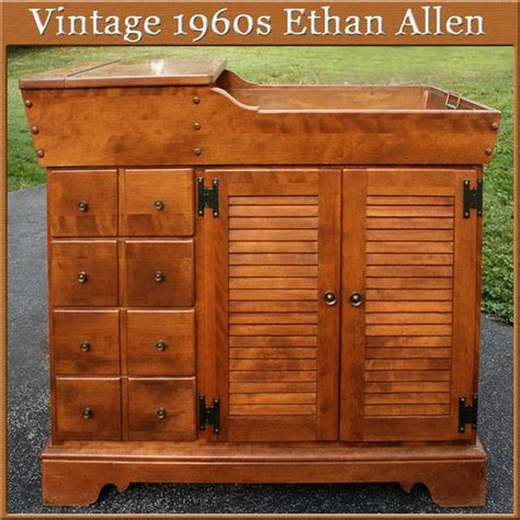 Ethan Allen Stenciled Sink by 1000 Ideas About Early American Decorating On