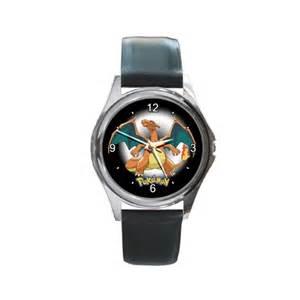 91 pokemon game figure charizard watch