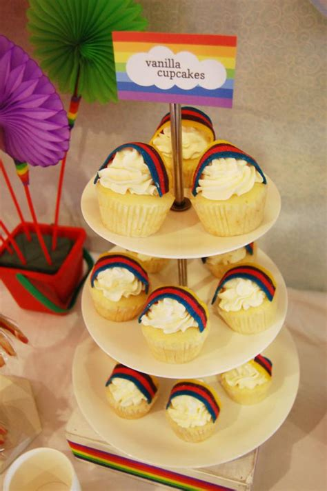 kara 39 s party ideas rainbow themed birthday party kara 39 s party ideas rainbow themed 1st birthday party