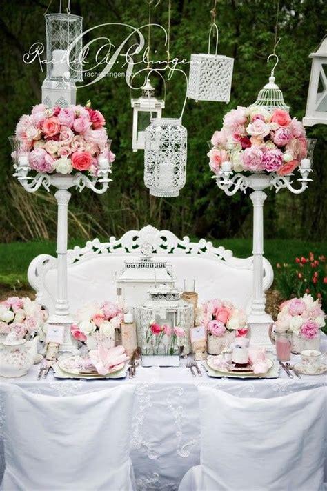 vintage wedding ideas shabby chic wedding ideas