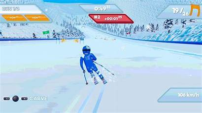 Fun Perfect Switch Games Winter Sports Entertaining