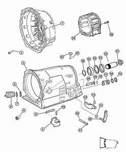 2006 Dodge Magnum R  T 5 7l Hemi V8 O Ring  Plug  Adapter