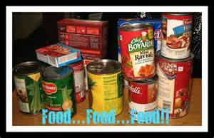 Can Canned Food Drive