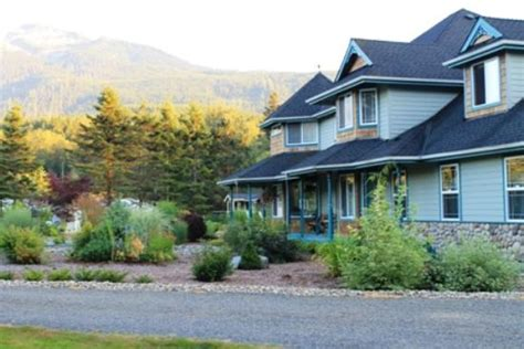 mountain loop bed and breakfast granite falls wa b b