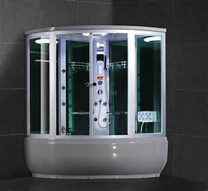 Stop Douche Pas Cher : douche hammam salle de bain presentation des produits ~ Edinachiropracticcenter.com Idées de Décoration