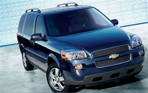 2017 Chevy Uplander by Chevy Uplander 2017 Best New Cars For 2018