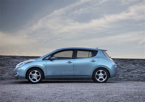 Renaultnissan Sign Deal To Launch Evs In Austria And