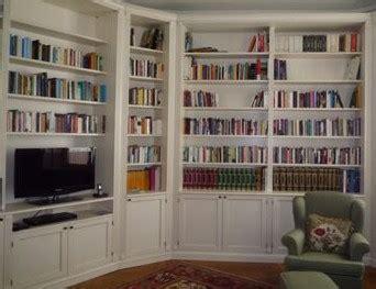 libreria lecco librerie in legno lecco arredamenti su misura