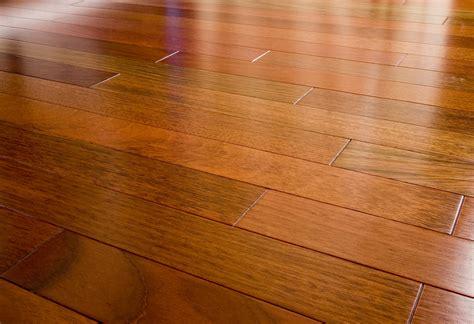 Floor Covering Report