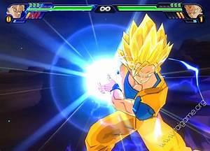Dragon Ball Z: Budokai Tenkaichi 3 - Download Free Full ...