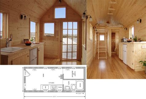 small homes interiors inside small houses tiny houses below shafer s