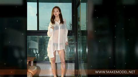 메이크모델 다영 영상 Korean General Photo Model Dayeong 123vid