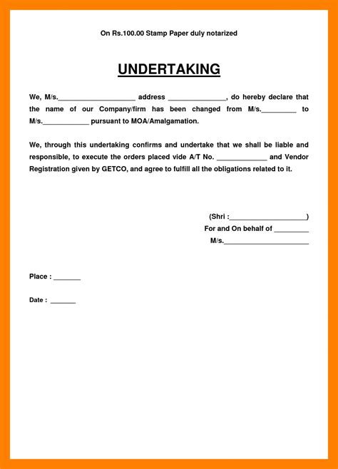 payment agreement letter payment