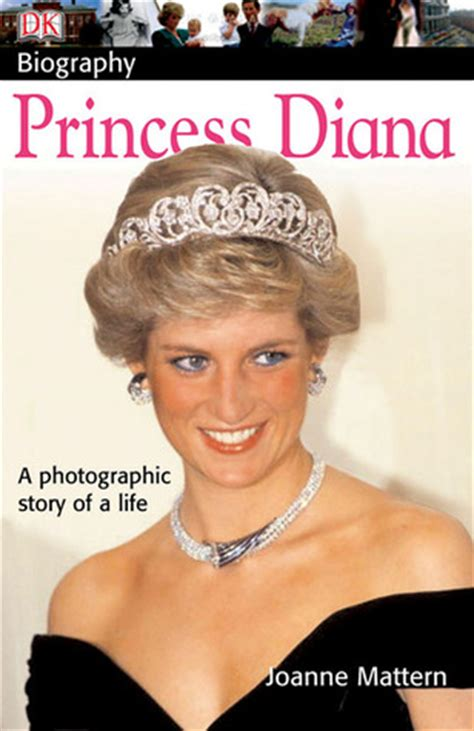 princess diana  joanne mattern reviews discussion bookclubs lists
